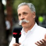 Formula 1 must be open to change says Chase Carey