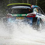 NEW-LOOK FOR MORE NORTHERLY RALLY SWEDEN