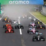Formula 1: Lewis Hamilton slated to end massive 354-race streak