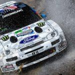 Block Returns to Rally Legends Festival