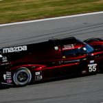 Mazda at 100, a history of competition success, including Le Mans & Spa