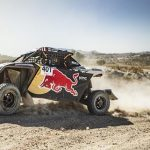 Rally-raid stars are back on right track in southern Spain