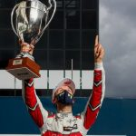 Double DTM victory at Zolder: Rast provides excitement