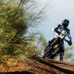 Monster Energy Yamaha Rally Official Team's Ross Branch Tops Andalucia Rally Stage Two