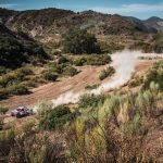 Andalucia Rally 2020 wins for Branch and Al Attiyah in leg 2