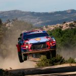 Sordo keeps win as Hyundai fined for technical breach