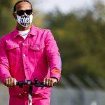 "Hamilton was ""a rockstar"" when he joined Mercedes – Bonnington"