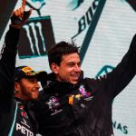 INSIGHT: Wolff on the key to Hamilton's success