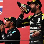 Lewis Hamilton refuses to say he'll defend title in 2021