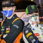 LUKYANUK AND SOLBERG FACE-OFF FOR FIA ERC TITLE GLORY