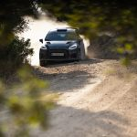M-Sport Announces Groundbreaking New Ford Fiesta Rally3 Racer