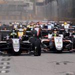 Macau Grand Prix Announces Five-Race Three-Day Thriller