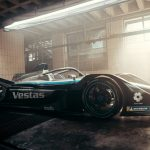MERCEDES LAUNCHES ITS 2021 FORMULA E PACKAGE
