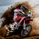 Monster Energy Honda Team – New Dakar 2021 details unveiled