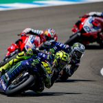 European MotoGP: Valentino Rossi heads to Valencia after negative test
