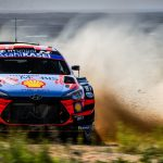 Dani Sordo completes Hyundai's lineup at the Monza Rally