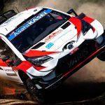 Toyota Adds Katsuta to Rally Monza Lineup