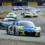 Showdown at Oschersleben: Who will become the new ADAC GT Masters champion?