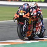 Binder: 'We have to be happy' with strong result despite compromised European GP