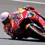 Marquez won't return to MotoGP at European GP