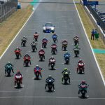 MotoGP season finale: A journey into the unknown