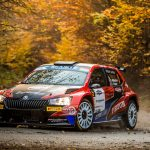 ERC winner Andreas Mikkelsen aims to be great on eight