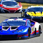 SOUTH AFRICAN GT RACING STEPS UP