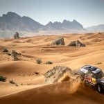 FIA BAJA TITLES UP FOR GRABS AS 'HAIL RALLY TOYOTA 2020' GETS UNDERWAY