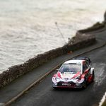Kris Meeke: Northern Irishman says 'it's time to move on from the WRC'