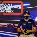 Perez doubts maiden win will affect F1 future