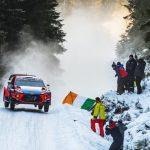 February's WRC Rally Sweden cancelled