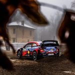 Ogier: WRC should consider more showcase events like Rally Monza