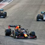 Verstappen wins dreary season finale in Abu Dhabi