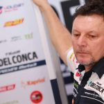 Doctor says MotoGP team boss Fausto Gresini's condition 'serious' but 'stable'