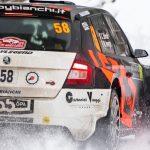 NEW MANUFACTURER COULD JOIN WRC'S HYBRID ERA AFTER 2022