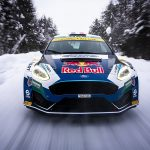 M-SPORT AND RED BULL JOIN FORCES ONCE MORE