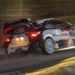 TOYOTA GAZOO Racing heads to Artic Rally Finland search of further snow success