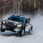 2021 Malachite Rally: Remennik and Danilova are the overall winners!