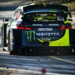 COULD VALENTINO ROSSI HAVE BEEN A WRC CHAMPION?