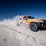 BUMPER NATIONAL AND MOTORCYCLE ENTRY BOOSTS THIS WEEKEND'S SHARQIYAH BAJA