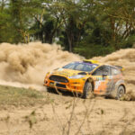 State-of-the-art technology comes to town ahead of Equator Rally