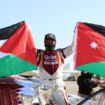 Al-Attiyah romps to historic 14th victory in Jordan Rally