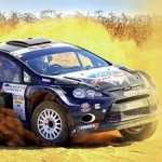 CRONJE AND HOUGHTON TAKE THE HONOURS IN PMC GAUTENG RALLY