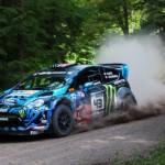 STPR Rally pivotal in Rally America battles