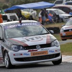 Engen Volkswagen Cup ready for busy weekend at Phakisa Freeway
