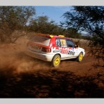 BIG OPPORTUNITY FOR NORTHERN REGIONS RALLY CREWS