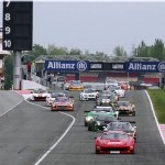 Scuderia Praha Ferrari wins 24H BARCELONA