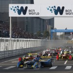 Formula E isn't competing with F1: Chandhok