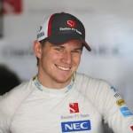 WEC: Hulkenberg joins Porsche for Le Mans