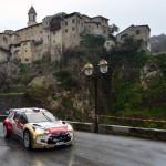 WRC: Loeb returns to WRC for Monte Carlo Rally